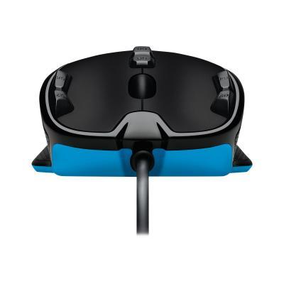 Logitech Gaming Mouse G300s - souris - USB