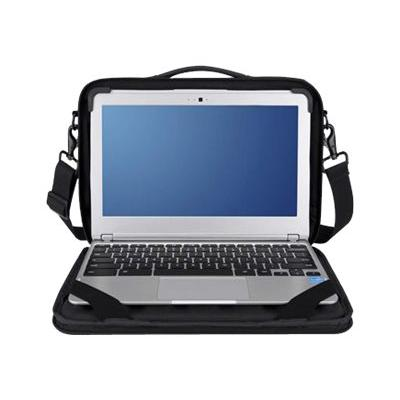 Belkin Air Protect Case for Chromebooks and Laptops notebook carrying case  up to 13.6inx9.44inx1.1in. Fi rm  six-sided protec