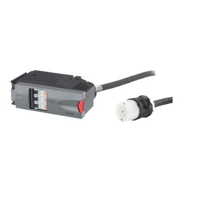 APC IT Power Distribution Module - automatic circuit breaker  CPNT