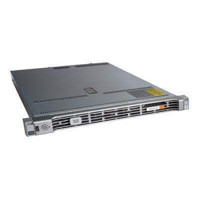 Cisco Hyperflex System HX220c M4 All Flash - rack-mountable - no CPU  MLIC