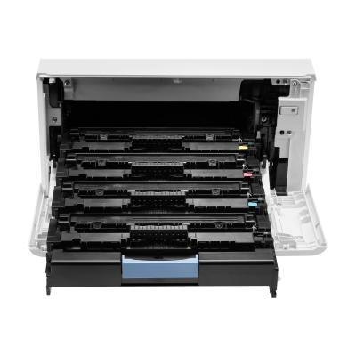 HP Color LaserJet Pro M454dn - imprimante - couleur - laser (Anglais, français, espagnol / Canada, Mexique, Etats-Unis, Amérique latine (sauf Argentine, Brésil, Chili))