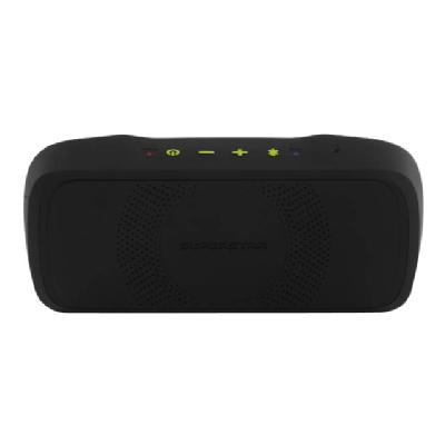 Monster SuperStar BackFloat - speaker - for portable use - wireless  GREEN
