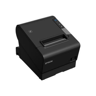 Epson TM T88VI - receipt printer - B/W - thermal line C EBCK ES