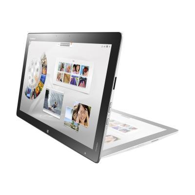 "Lenovo IdeaCentre Horizon 2e - all-in-one - Core i3 4030U 1.9 GHz - 4 GB - HDD 1 TB - LED 21.5"" - US (Language: English) 1T 4G W8.1"