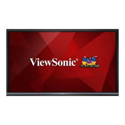 """ViewSonic IFP8650-C2 86"""" Classe (86"""" visualisable) écran LED - 4K 01 NMP660"""