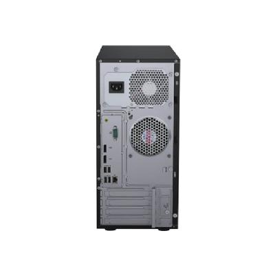 Lenovo ThinkSystem ST50 - tower - Xeon E-2124G 3.4 GHz - 8 GB (Region: North America)  SYST
