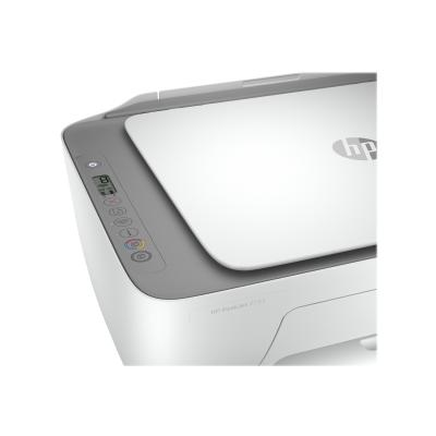 HP Deskjet 2755 All-in-One - multifunction printer - color - HP Instant Ink eligible (English, French / Canada)