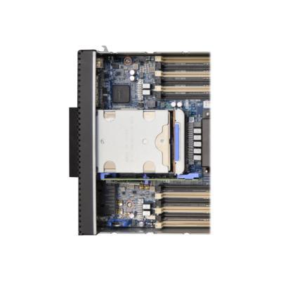 Lenovo ThinkSystem SN550 - blade - Xeon Gold 5218 2.3 GHz - 32 GB - no HDD (Region: North America)  SYST