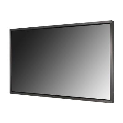 "LG 84TR3B-B 84"" LED display - 4K  - 350 cd/m2 - 1 400:1  500 00 0:1(DCR) - 5 Ms - HD"