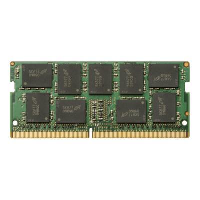 HP - DDR4 - 8 GB - DIMM 288-pin - unbuffered AM
