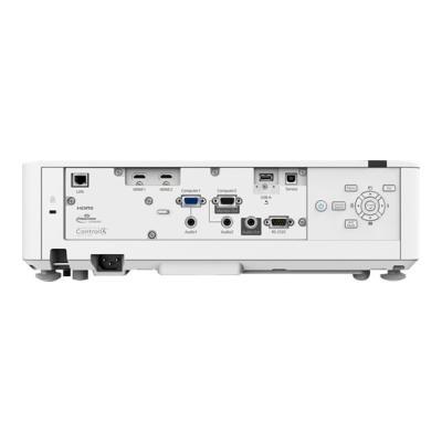 Epson PowerLite L610 - 3LCD projector - LAN Projector  6 000 Lumens  XGA