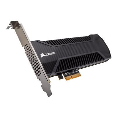 Corsair Neutron Series NX500 - solid state drive - 800 GB - PCI Express 3.0 x4 (NVMe) CIE