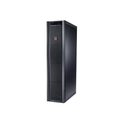 APC Maintenance Bypass Cabinet Floormount with 42 Position Distribution Panel - bypass switch - 30000 VA  3PH   Output: 208V 3PH