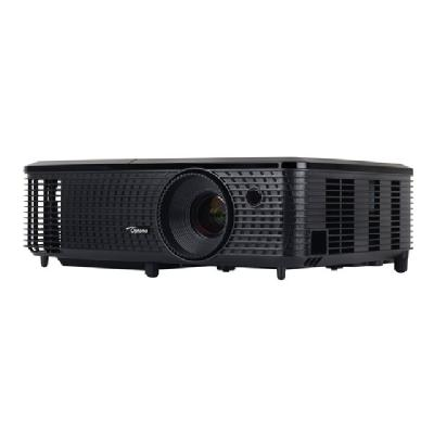 Optoma HD142X - DLP projector - portable - 3D  PROJ