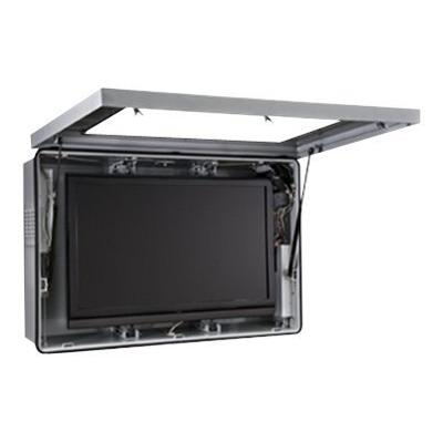 Peerless Indoor/Outdoor Protective Enclosures FPE55FH-S - wall mount  ENCL