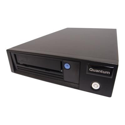 Quantum LTO-6 HH - tape drive - LTO Ultrium - SAS-2  HBA BUND