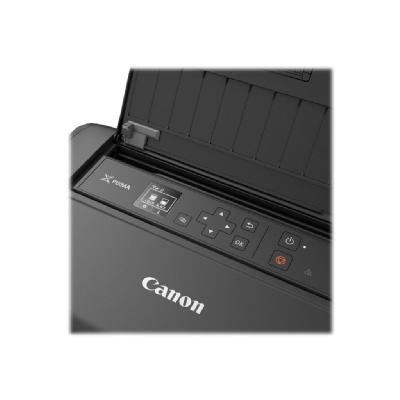 Canon PIXMA TR150 with Battery Pack - printer - color - ink-jet - with Canon LK-72 Battery Pack
