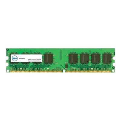 Dell - DDR4 - 16 GB - DIMM 288-pin - unbuffered  MEM