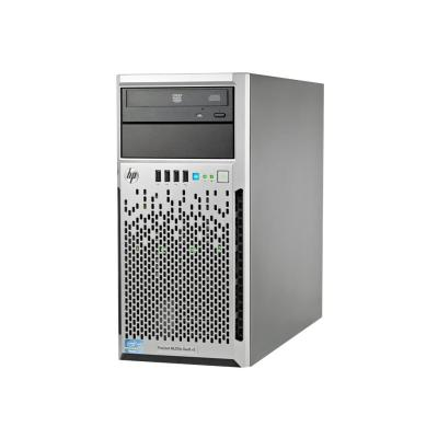 HPE ProLiant ML310e Gen8 v2 Enty - tower - Core i3 4150 3.5 GHz - 2 GB - no HDD (Region: United States)  CPNT