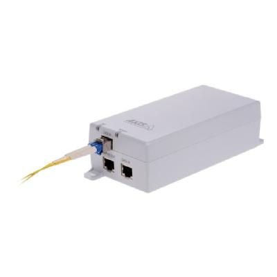 AXIS T8154 Midspan - PoE injector - 60 Watt (United States)  PWR