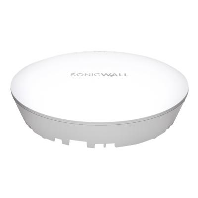 SonicWall SonicWave 432i - wireless access point - with 1 year Advanced Secure Cloud WiFi Management and Support  WRLS