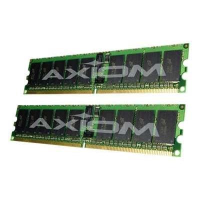 Axiom AX - DDR2 - 8 GB: 2 x 4 GB - DIMM 240-pin - registered 7
