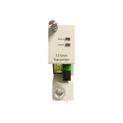 Cisco Prisma II High-Density Transmitter (HDTx) Standard - convertisseur de support DBM  SC/AP