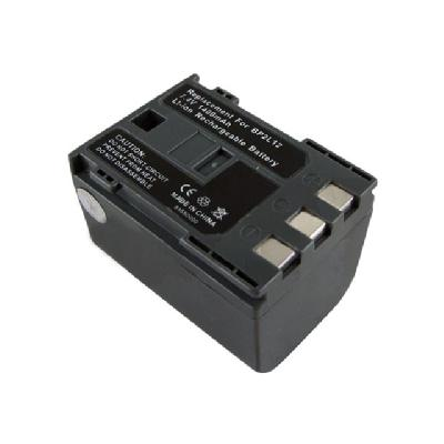 BTI camcorder battery - Li-Ion  M200