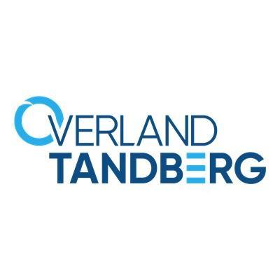 Overland Tandberg - LTO Ultrium 7 x 20 - 6 TB - storage media   custom-labeled 20-pack  min- order qty 100pcs  cu