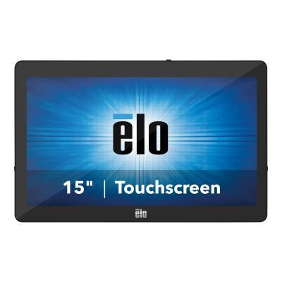 "EloPOS System i2 - all-in-one - Celeron J4105 1.5 GHz - 4 GB - 128 GB - LED 15.6"" NTERM"