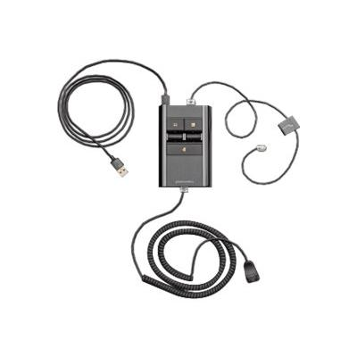 Poly MDA524 QD - handset/computer/headset switch
