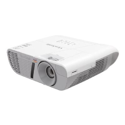 ViewSonic LightStream PJD7831HDL - DLP projector - portable - 3D E WHITE ID