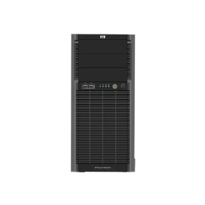 HPE ProLiant ML150 G6 Entry - tower - Xeon E5502 1.86 GHz - 2 GB - 160 GB (United States)  SYST