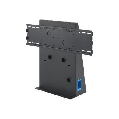 Avteq TT-1 - desk mount  SUPPORTS