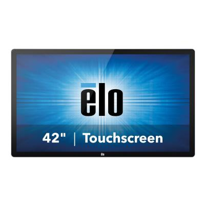 """Elo Interactive Digital Signage Display 4202L Projected Capacitive 42"""" LED display - Full HD  MNTR"""