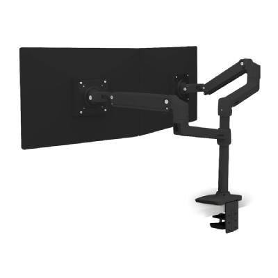 Ergotron LX - mounting kit (Asia Pacific, North America) ATTE BLK