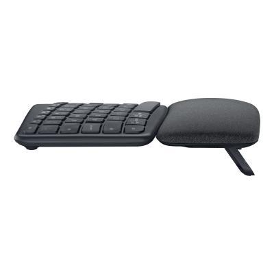 Logitech ERGO K860 Ergonomic Split - keyboard  ACCS