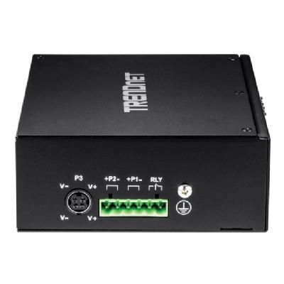 TRENDnet TI-G102 - switch - 10 ports - unmanaged  PERP