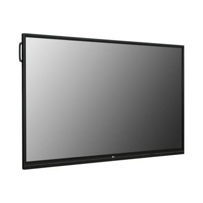 """LG 75TR3BF-B TR3BF Series - 75"""" LED display - 4K 3MNTR"""