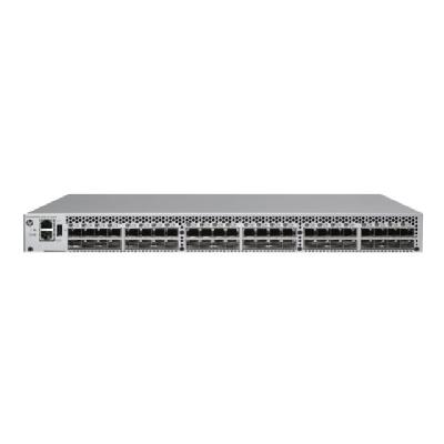 HPE SN6000B 16Gb 48-port/24-port Active Power Pack+ Fibre Channel Switch - switch - 24 ports - managed - rack-mountable - HPE Complete (English / United States)  PERP