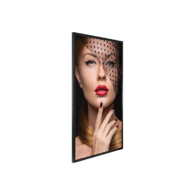 "Planar EP6524K-T EP-Series - 65"" LED display - 4K e LCD Display"