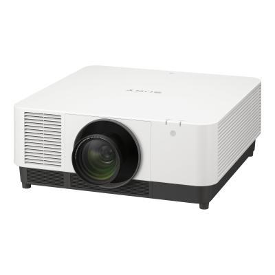 Sony VPL-FHZ120L - 3LCD projector 12000 ANSI lumen - 1920 x 1200  - 16:10