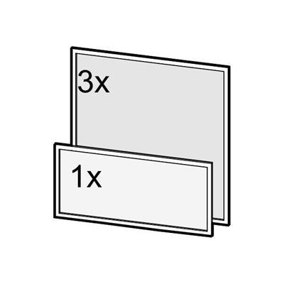 APC UPS dust filter kit  CPNT