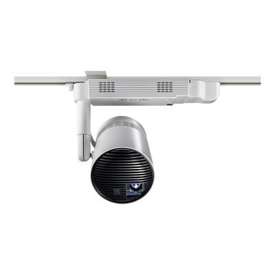Panasonic Space Player PT-JX200HWU Track Mount Type - DLP projector - Wi-Fi/LAN 000 WHITE