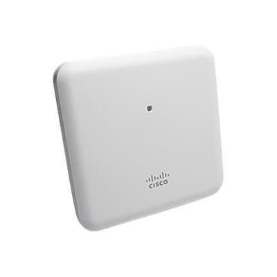 Cisco Aironet 1852I - wireless access point (Fiji, Panama, Dominican Republic) T N REGDOM (CONFIG)