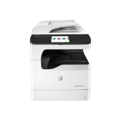 HP PageWide Pro 777z - multifunction printer (color) (English, French, Spanish / Canada, United States)  PRNT