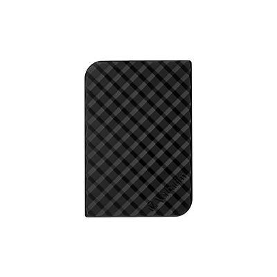 "Verbatim Store 'n' Go - hard drive - 1 TB - USB 3.0 PORTABLE 2.5"" HARD DRIVE"