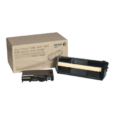 Xerox Phaser 4622 - 1 - High Capacity - original - toner cartridge  Phaser 4600/4620 (30 000 Page s)