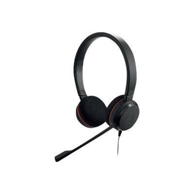 Jabra Evolve 20 MS stereo - headset