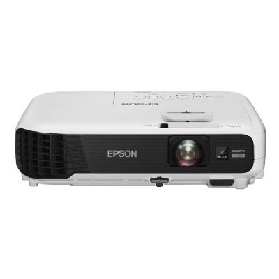 Epson VS345 3LCD projector 00 Lumens